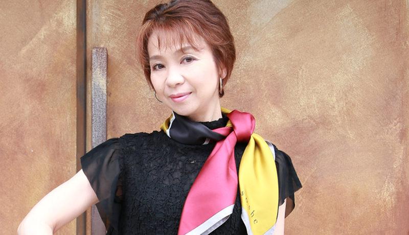 東陽子【ハイブリッドバンクウエスト】