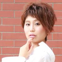 沖夕子【鳥取モデル事務所ハイブリッドバンクウエスト】