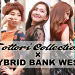 Tottori Collection×HYBRID BANK WEST